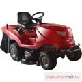 Трактор садовый DDE CTH175-102 hydro-КПП, скор. -назад 5 / вперёд 10 (двигатель BS 17,5 л.с., ширина кошения 102см, сборник 300л, 240 кг)